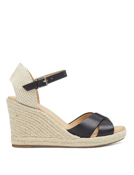 Joydyn Espadrille Wedge Sandals by Nine West