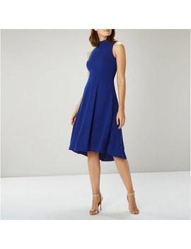 Evelyn Soft Shift Dress D by Coast