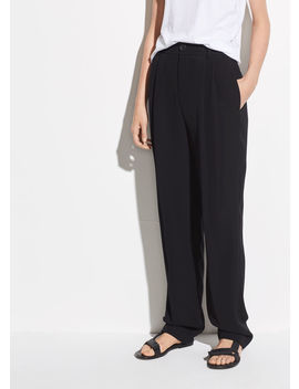 Tapered Pant by Vince