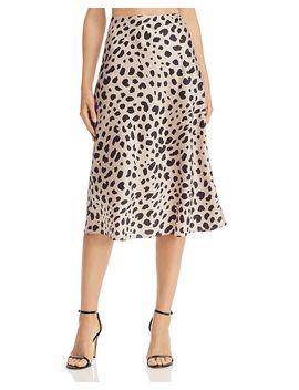 midi-slip-skirt---100%-exclusive by aqua