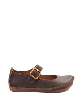 Womens Clarks Janey June Casual Shoe by Clarks