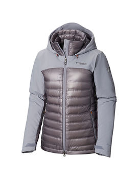 Women's Heatzone 1000 Turbo Down™ Ii Jacket by Columbia Sportswear