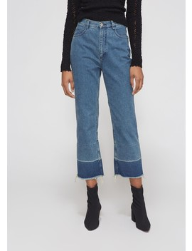 Slim Legion Pant by Rachel Comey