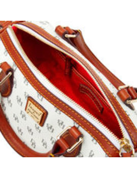 Gretta Rowan Satchel 							 							 							 							 								 							 						 by Dooney & Bourke