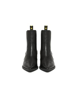 Roxy Western Boots   Black by Lovely Pepa Collection