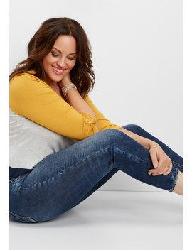 Plus Size Silver Jeans Co.® Suki Dark Wash Super Skinny Jean by Maurices