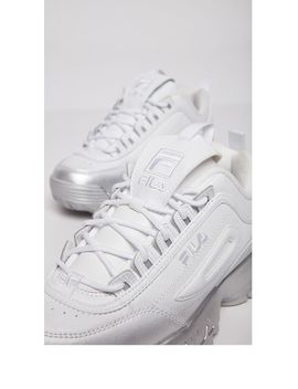Women's Disruptor 2 Premium Fade by Fila