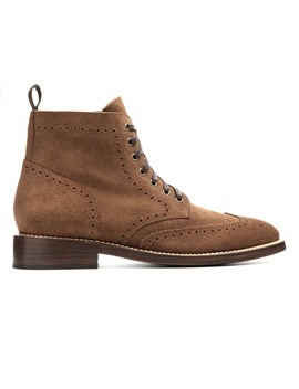 Wingtip Boot by Thursday Boot Company