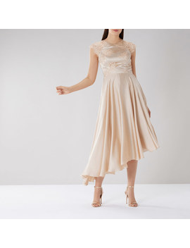 Becky Lace Dress by Coast
