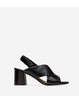 Anastasia City Sandal (65 Mm) by Cole Haan
