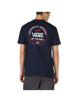 Svd Original T Shirt by Vans