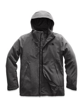 Men's Apex Flex Gtx Thermal Jacket by The North Face