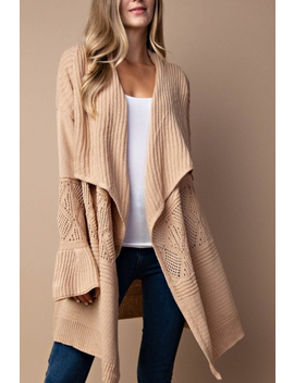 Favorite Style Cardigan by Exit 16   Slidell, Louisiana