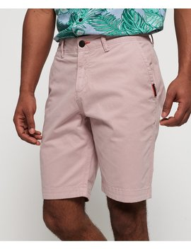 International Slim Chino Lite Shorts by Superdry