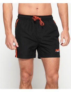 Beach Volley Swim Shorts by Superdry
