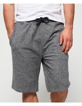 Sd Laundry Organic Cotton Sweat Shorts by Superdry