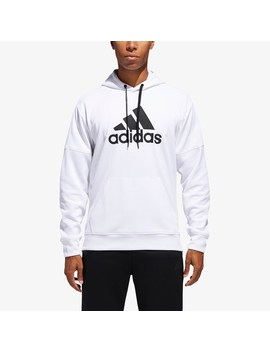 Adidas Team Issue P/O Hoodie by Adidas