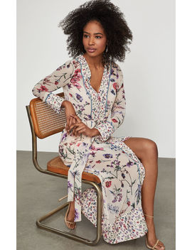Wildflowers Maxi Dress by Bcbgmaxazria