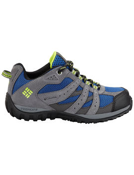 Big Kids' Redmond™ Waterproof Shoe by Columbia Sportswear