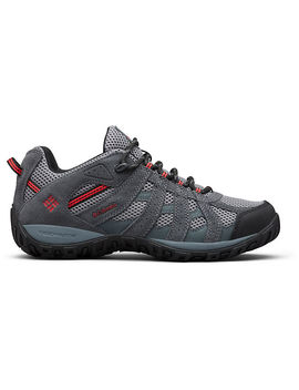 Men's Redmond™ Low Hiking Shoe by Columbia Sportswear
