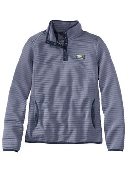 Women's Air Light Pullover by L.L.Bean