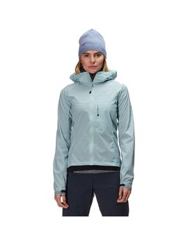 Squamish Hooded Jacket   Women's by Arc'teryx