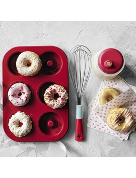 American Girl™ By Williams Sonoma Doughnut Set by Williams   Sonoma