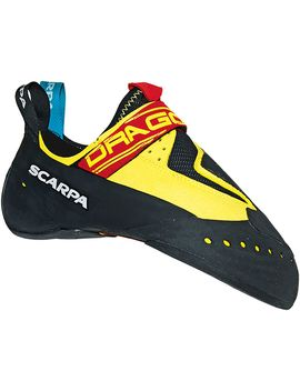 Drago Climbing Shoe by Scarpa