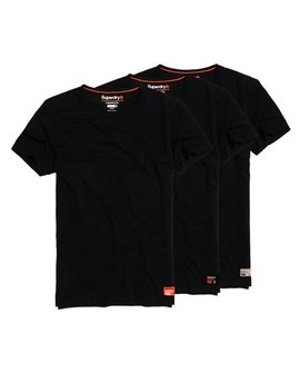 Sd Laundry Organic Cotton T Shirt Triple Pack by Superdry
