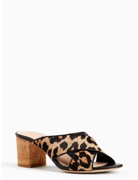 Walker Sandals by Kate Spade