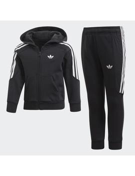 Radkin Hoodie Set by Adidas
