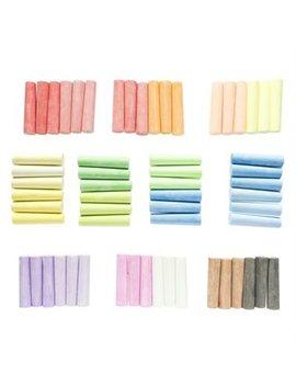 Yoobi™ Sidewalk Chalk Box 60 Pack by Yoobi