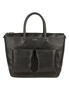 Matt &Amp; Nat® Raylan Tote   Black by Matt And Nat
