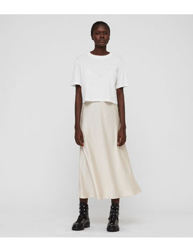 Benno T Shirt Dress by Allsaints