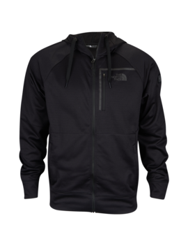 The North Face Mack Ease Fz Hoodie 2.0 by The North Face