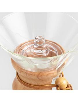 Chemex Glass Coffeemaker Cover by World Market