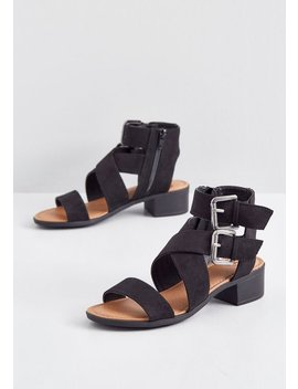 Consider It Done Sandal by Modcloth