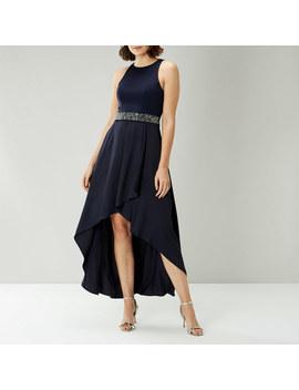 April Embellished Belt Dress by Coast