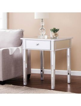 Montage Mirrored Accent Table by Pier1 Imports