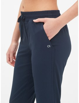 Gap Fit Studio Track Pants by Gap