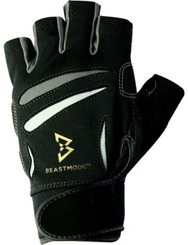 Bionic Women's Beast Mode Fingerless Fitness Gloves by Beastmode