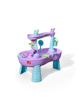 Step2® Rain Showers & Unicorns Water Table by Bed Bath And Beyond