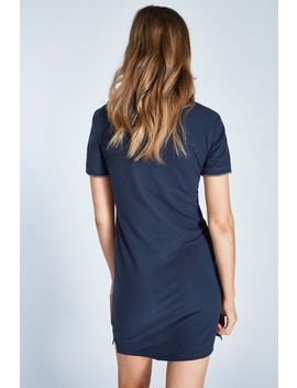 Fernmore Polo Dress by Jack Wills