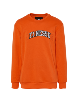 American Stitch Finesse Pullover Crew by American Stitch