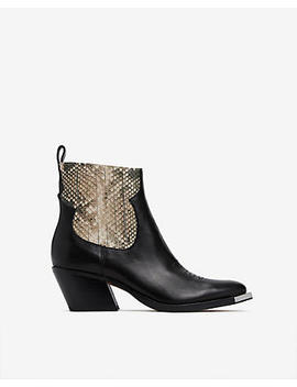 Dolce Vita Abie Booties by Express