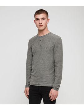 Raphael Henley T Shirt by Allsaints