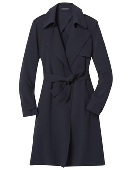 Oakland Coat by Theory