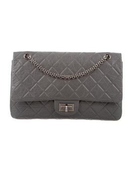 Reissue 227 Double Flap Bag by Chanel