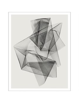 "Art Print Illusion 3 11"" X 14"" by Permanent Press Editions"