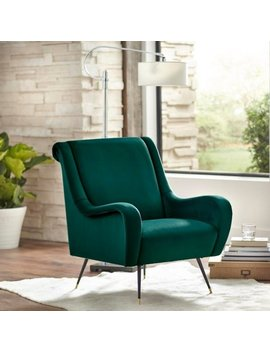 Lifestorey Capri Chair by Lifestorey
